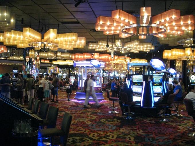 澳赌博公司18员工在华被拘 疑招揽中国客豪赌